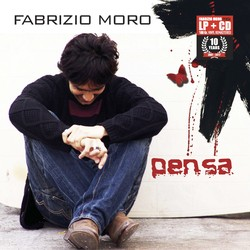 FABRIZIO MORO - PENSA (LP+CD)